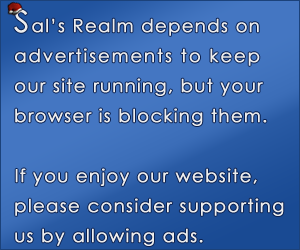 Find out how to support Sal's Realm by enabling ads.